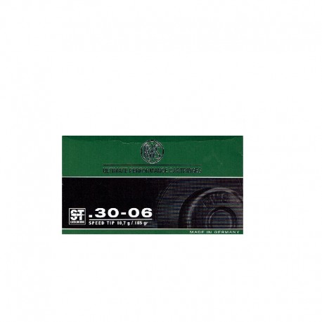 30-06 TM SPEED TIP RWS 10,7G