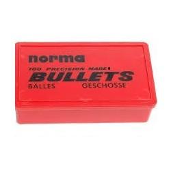 Pociski Norma 6,5mm (.264) 156 Vulkan