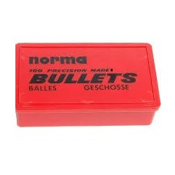 Pociski Norma 5.7mm (.224) 55 Oryx