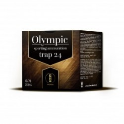 12/70 FAM OLYMPIC TRAP 24g
