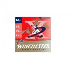 12/70 WINCHESTER X2 SKEET 24g