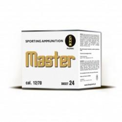 12/70 FAM MASTER SKEET 24g 2,00mm