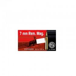 7mm Rem Mag TM GECO EXPRESS 10,0g