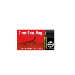 7mm Rem Mag TM GECO 10,0g