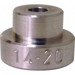 Bullet Comparator Hornady wkład .264 / 6,5mm