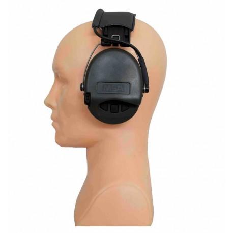 MSA-SORDIN Supreme Basic  ochronniki słuchu