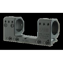 SPUHR SP-3001 30mm H30mm 0 MOA L126mm
