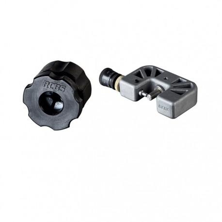 Przyrząd do unifikacji szyjki z mikrometrem 90401