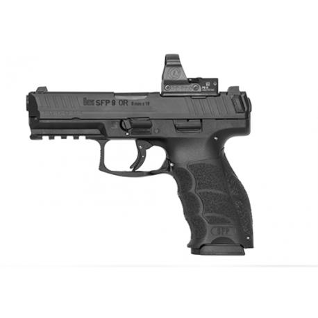 Pistolet H&K SFP9-SF OR kal. 9x19