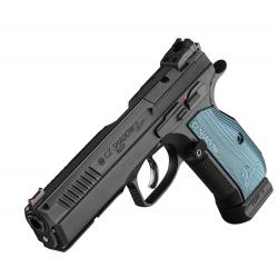 Pistolet CZ SHADOW2 OR BLUE kal.9x19