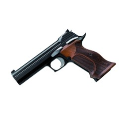 Pistolet Sig Sauer P210 Super Target Black 9x19