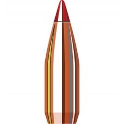 Pociski Hornady 22420 .243/6mm V-Max 75gr (100szt)