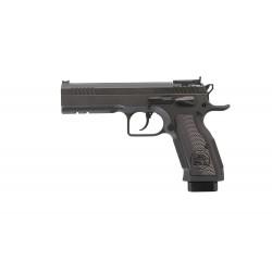 Pistolet TANFOGLIO STOCK III XTREME kal.9x19